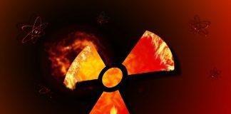 Вторичное радиоактивное загрязнение пожар Гомельская область
