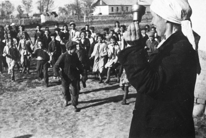 Аднаўленне і адукацыя на Мазыршчыне пасля вайны