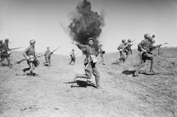 Азарыцкі бой 1942 г.