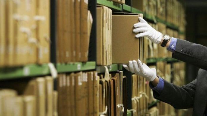 Белорусские материалы фонда Румянцевых в Российской государственной библиотеке