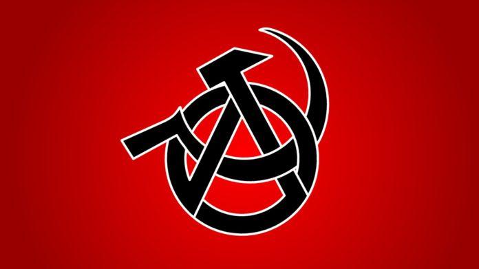 Гомельская арганізацыя анархістаў-камуністаў