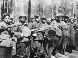 Гомельскі полк народнага апалчэння