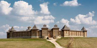 Гомельскі замак