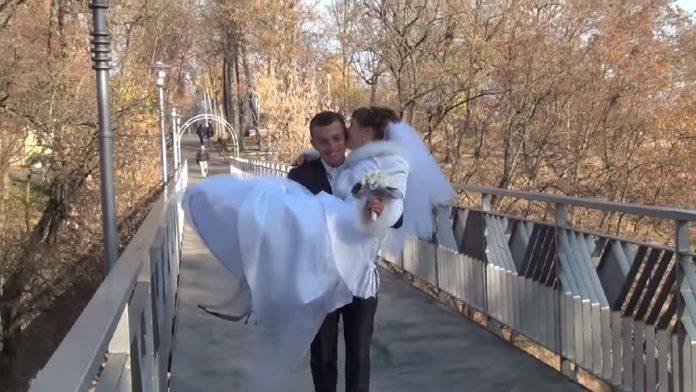 Городская свадьба Гомель
