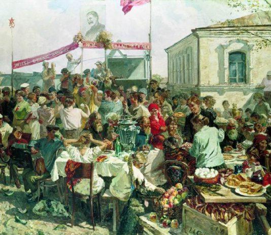 Художественная жизнь Гомеля в первое десятилетие советской власти