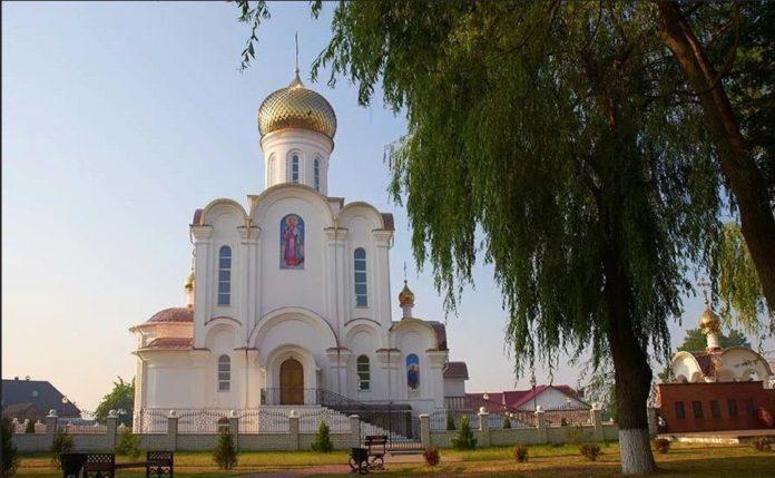 К вопросу об учреждении и Туровская епархия Кафедральный собор святителей Кирилла и Лаврентия Туровских