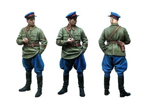 НКВД и образ поляка