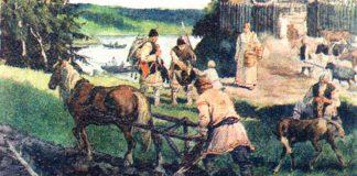 Природно-климатические условия Полесья и зерновое хозяйство славян в первой половине I тыс. н.э.