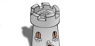 Тураўская вежа