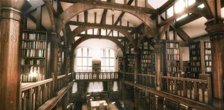 библиотеки Гомеля в начале XX века