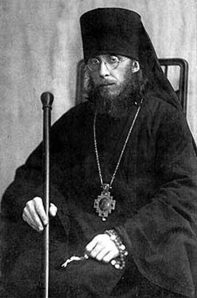 епископ Гомельский Тихон (Шарапов)