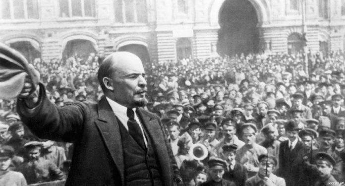 ленінская канцэпцыя самавызначэння народаў