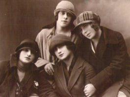 политика советского государства первой половины 1920-х гг. глазами женщин белорусско-русского пограничья