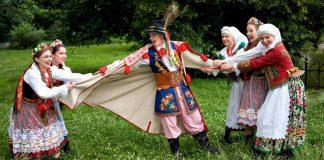 поляки Гомельщина и их история
