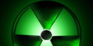 распределение радионуклидов на Гомельщине