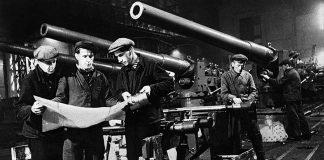 трудовой подвиг рабочих Гомеля в эвакуации во время войны