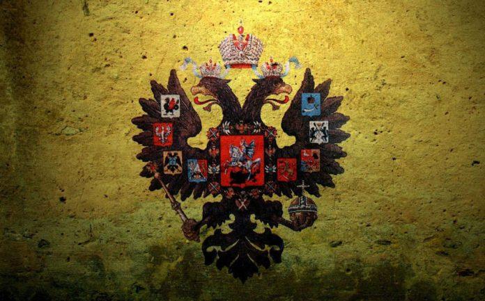 участие старообрядцев в монархическом движении на территории Беларуси