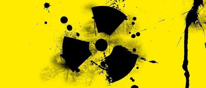 внутреннее облучение от радиации в Беларуси