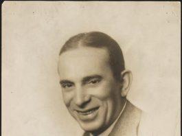 Аарон Лебедефф