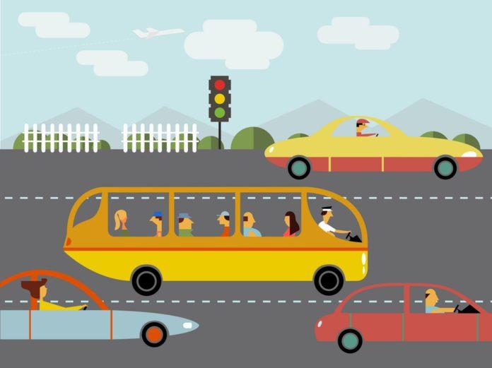 транспорт в Гомеле