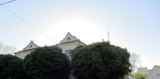 Район Свисток в Гомеле