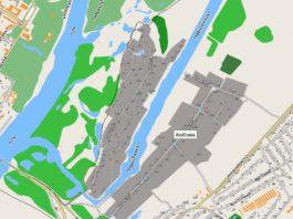 Якубовка. Улицы Луговая и Полевая в Гомеле