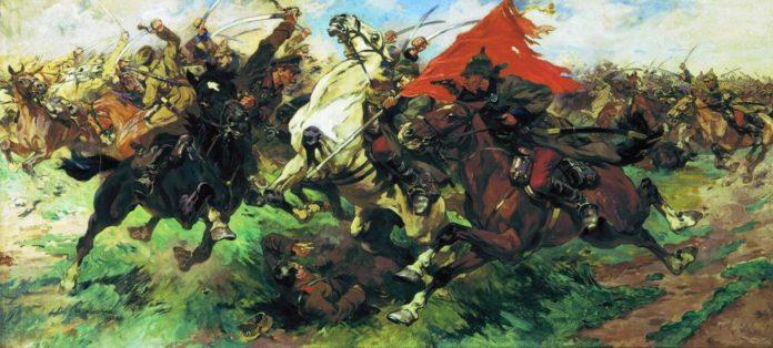 11-я кавалерийская дивизия Красной армии