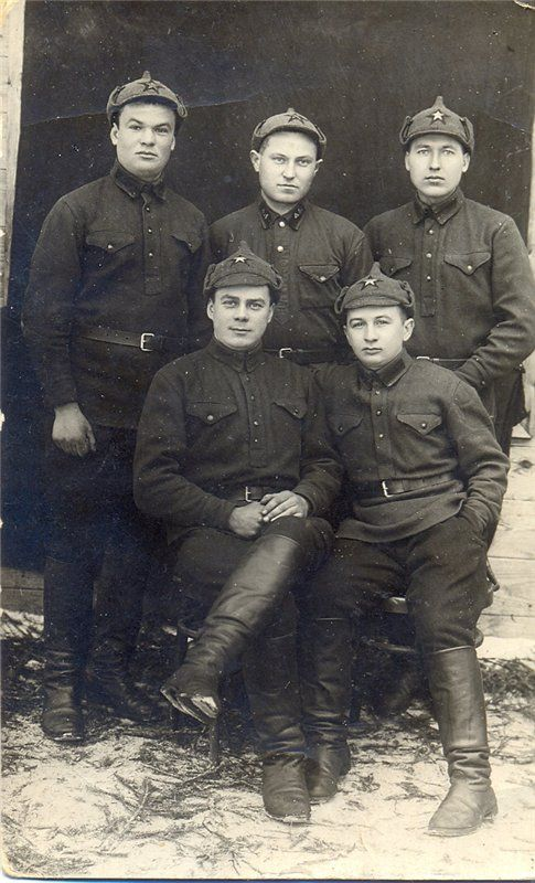 Гомель у 1928 г.