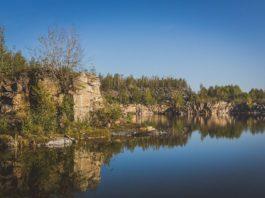 Природный ландшафт Восточного Полесья как условие формирования материальной и духовной культуры региона