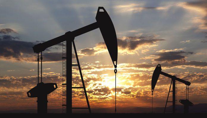 Припятский прогиб и нефтегазоносные структуры