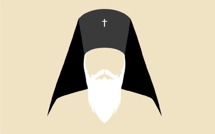 Служение гомельских православных священников в период Первой мировой и гражданской воин и Гомель священник