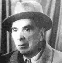 Алексей Евлампиевич Туренков