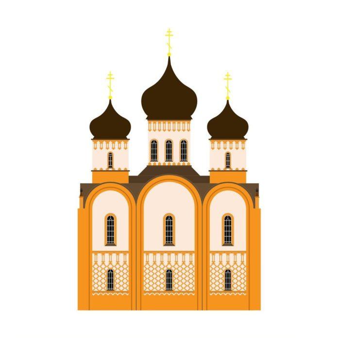 Из истории православной церкви в Беларуси в 1920-30-е гг. XX в. (на примере Гомельщины)