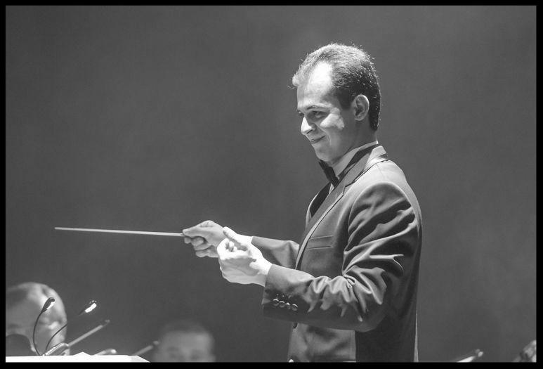 Мурад Ассуил, Гомельские оркестры