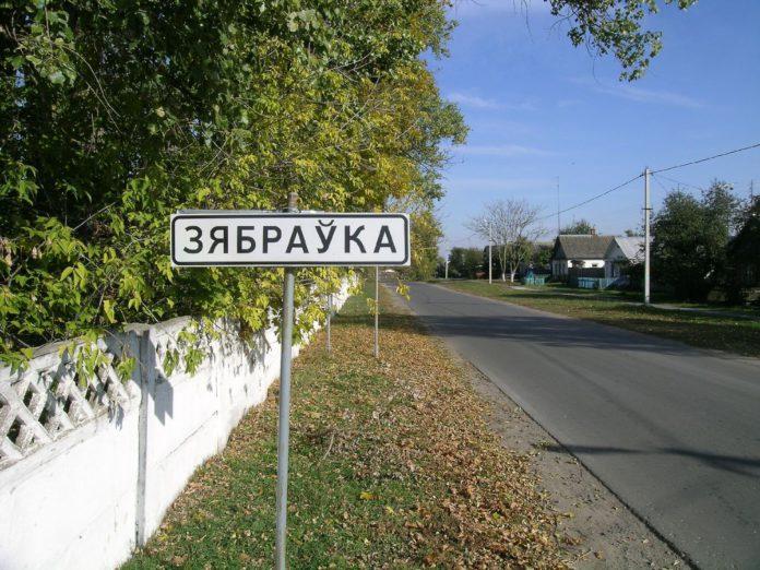 Организация транспортно-логистического центра на базе бывшего военного комплекса Зябровка Гомельского района
