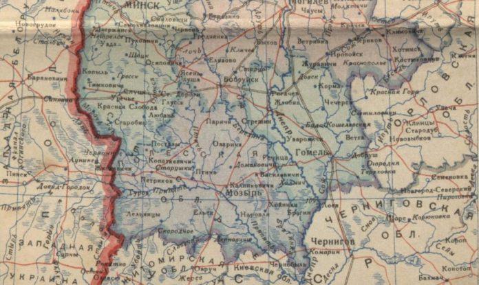 Второе укрупнение БССР и сопротивление местных партийных органов процессу объединения