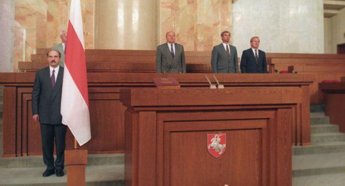 выбары прэзідэнта рэспублікі Беларусь