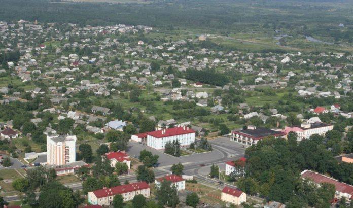 геодемографическая характеристика Лельчицкого района