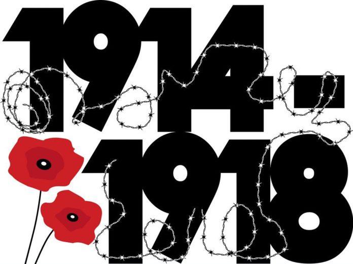 Гомель в годы Первой мировой войны