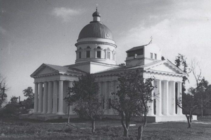 церковная жизнь на Гомельщине и собор в гОмеле во время войны