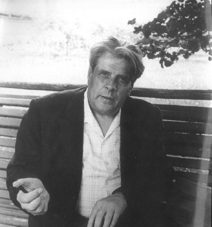 Особенности собрания сочинений И. Науменко