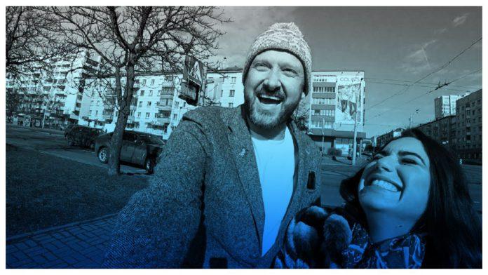 Блогер скарае Гомель і Чачэрск