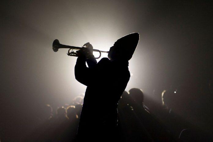 Трубач гомель цырк