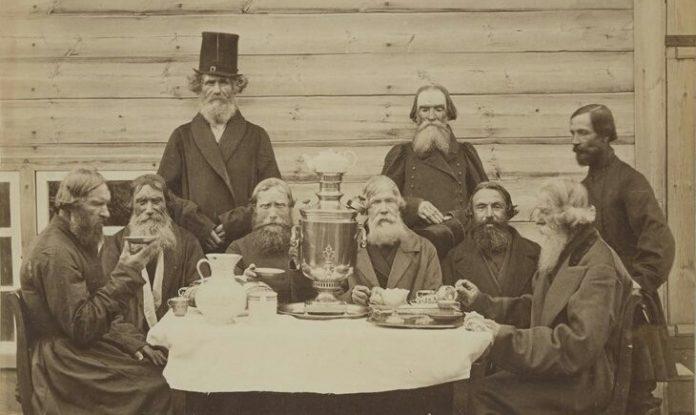 Хозяйственная деятельность старообрядческих общин Ветка