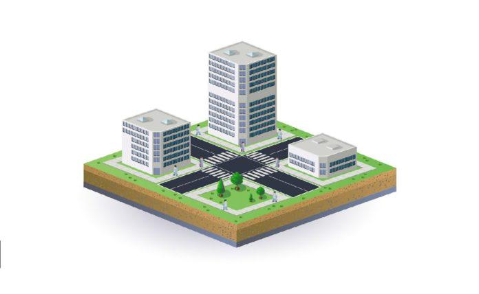 Исследование генетических типов рельефа территории города Гомеля и их морфометрических особенностей