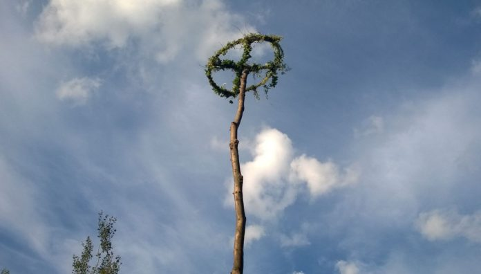 Праздник трёх стихий традиции Купалья