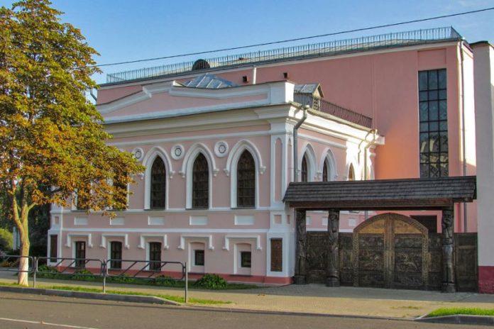 Ветка — духовный центр старообрядничества на Беларуси