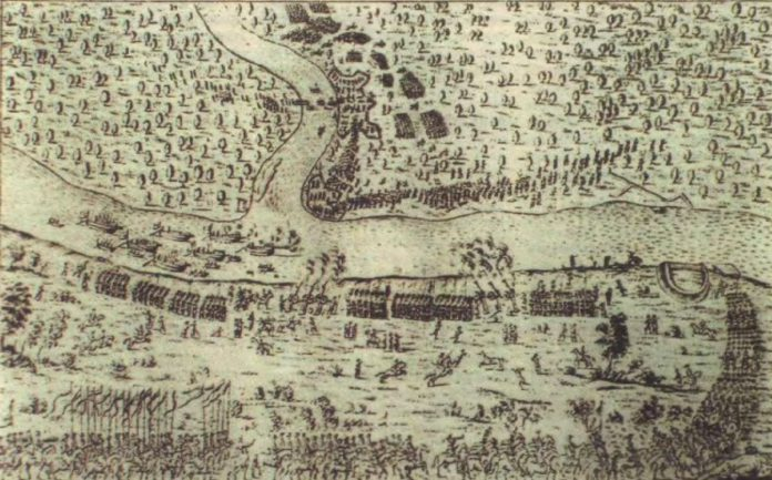 Лоеўская бітва 1649 года