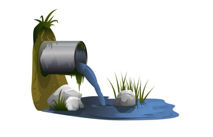 Характеристика состава сточных вод, отобранных для микробиологического и химического исследования на территории города гомеля и гомельского района в период с 2013 по 2016 год