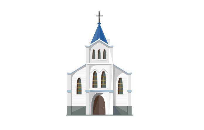 К истории костёла на Мозырщине в конце XVIII-XIX вв. на основе биографических данных католического духовенства